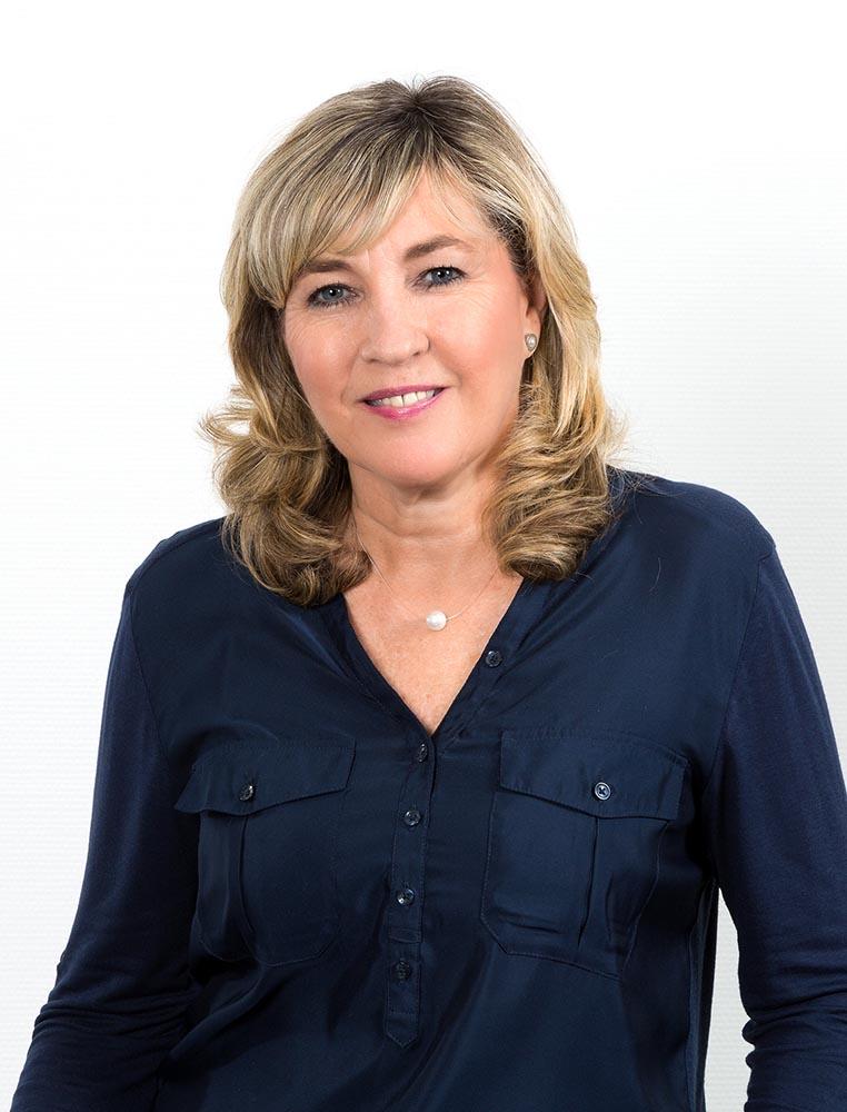 Martina Groß